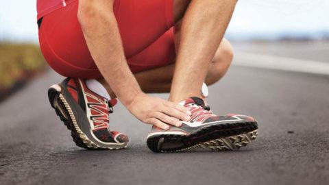 Tratamiento inmediato ante lesión deportiva