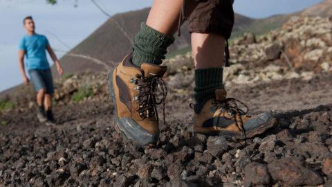 Montaña: Senderismo / Trekking